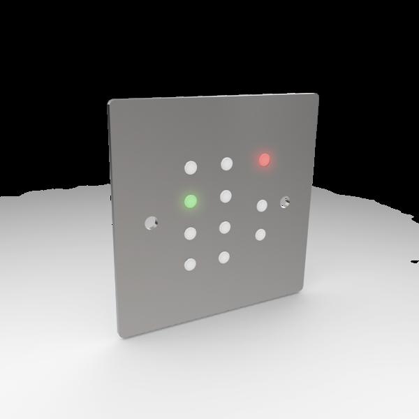 LEDbuddy Controller