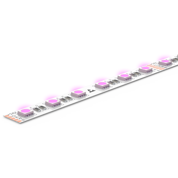 Flexible LED