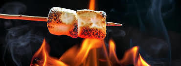 Make a bonfire from the rejection letters and toast marshmallow.