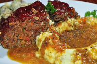 Meatloaf seasoning that is MSG FREE