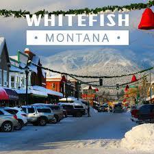 Whitefish Nazarene