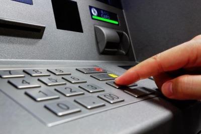 Get an ATM