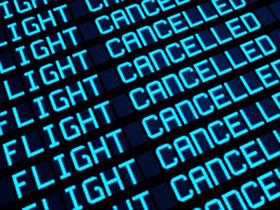 Trip Cancellation