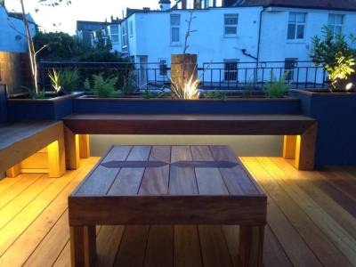 isle of wight decking
