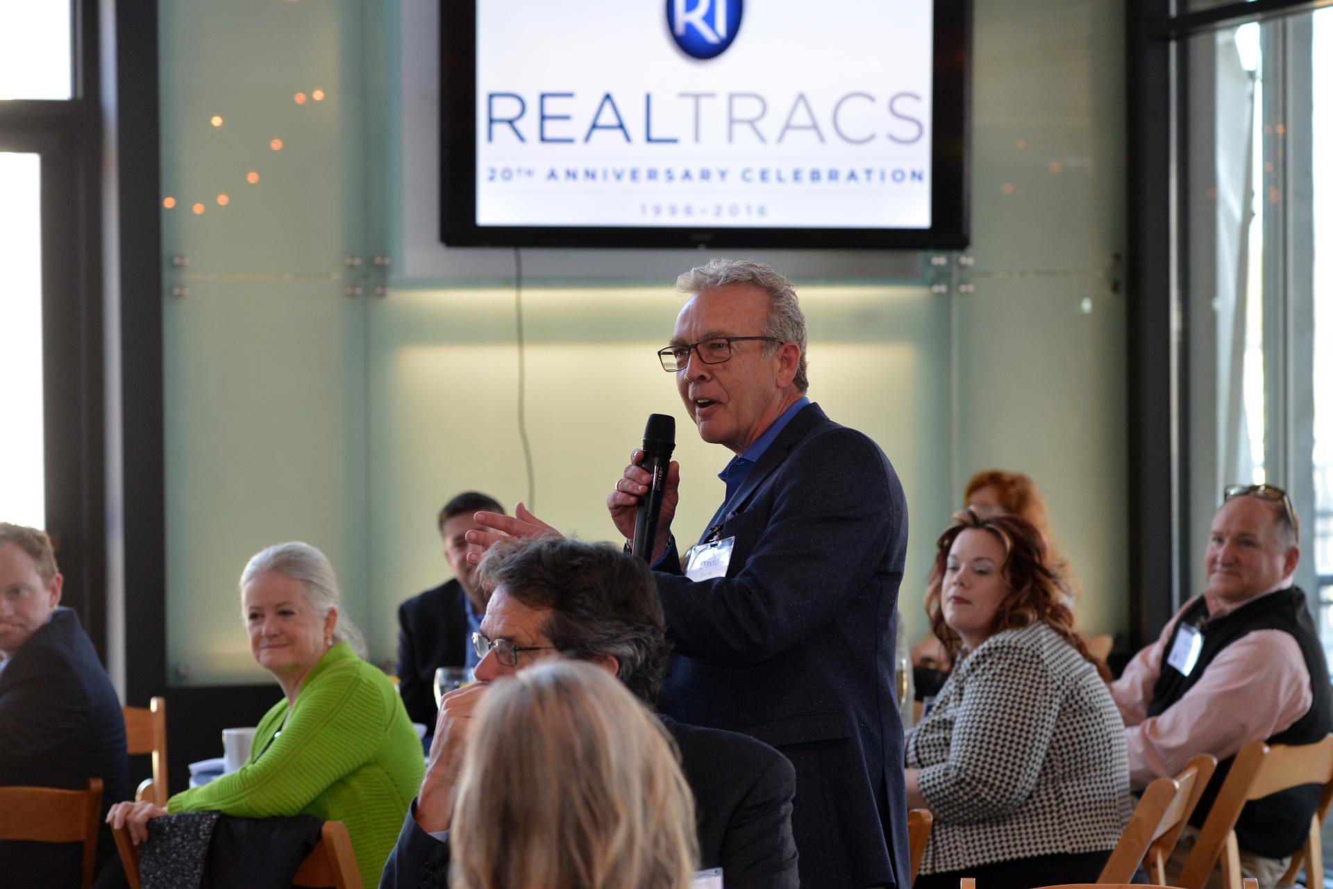 RealTracs 20th Anniversary Celebration Luncheon