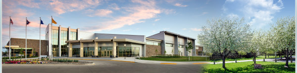 Campbell County Recreational Center