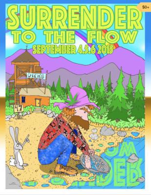 STTF #47: Dick's 2015