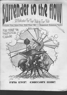 STTF #1: Fall 1998