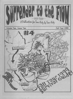 STTF #4: Fall Tour 1999
