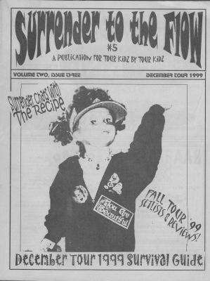 STTF #5: December Tour 1999