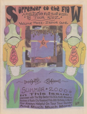 STTF #6: Summer Tour 2000