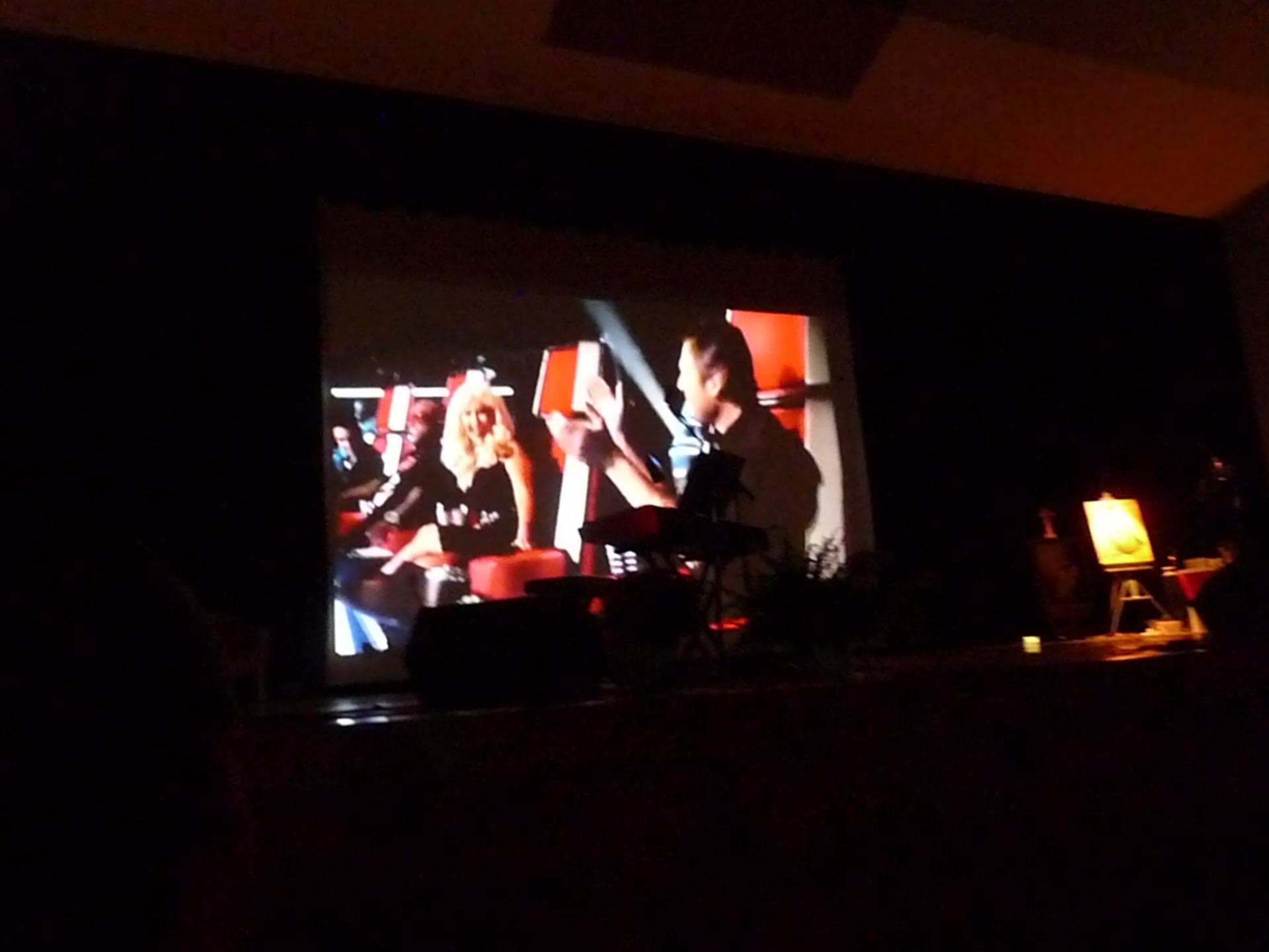 Javier Colon - The Voice Audition video