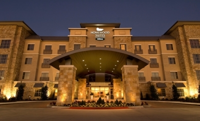 Photo of Homewood Suites