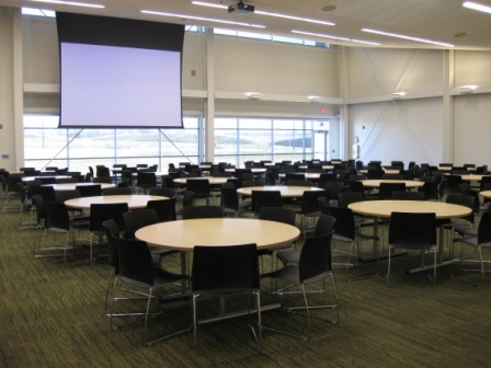 Image of conference room