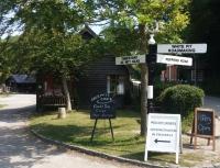 Amberley Museum - TATHS