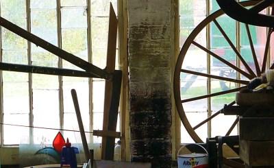 Amberley Museum Wheelwrights