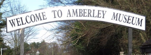 Welcome to Amberley Museum