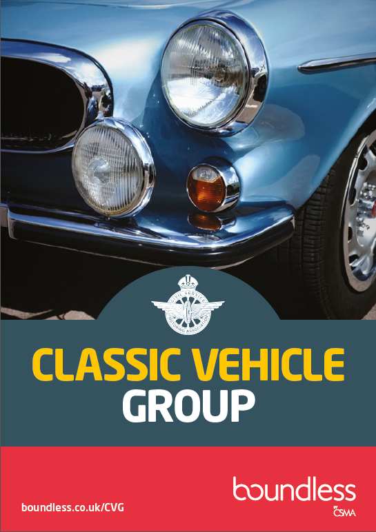 Saturday 22nd July - Classic Vehicle Group Visit