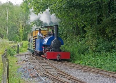Saturday 8th and Sunday 9th July - Railway Gala Weekend