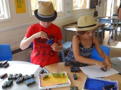Kids Activities - Activity Wednesdays