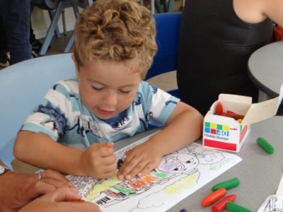 Kids Activities - Toddler Tuesdays