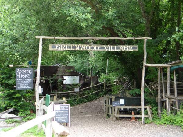 Amberley Museum Greenwood Village