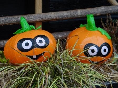 Halloween 28th October