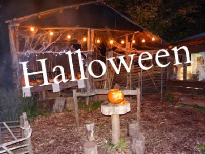 Saturday 28th October  - Halloween