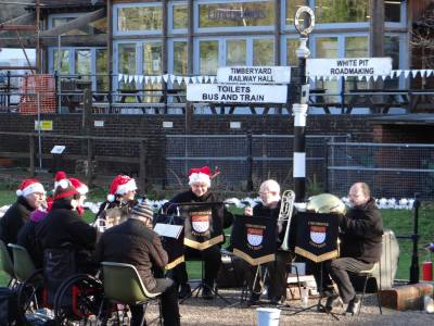 Saturday 16th and Sunday 17th December - Music and Carols Weekend