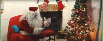 2nd, 3rd, 9th, 10th, 16th, 17th and 21st December Celebrate the 12 Days of Christmas at Amberley Museum