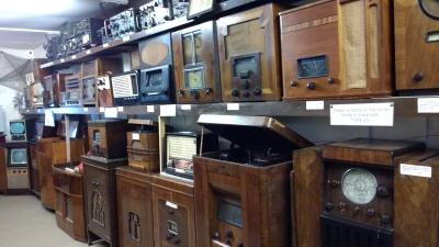 Wireless Exhibition