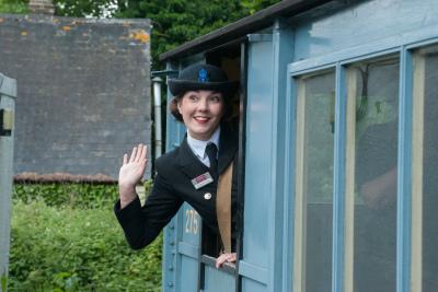Amberley Museum - Volunteer