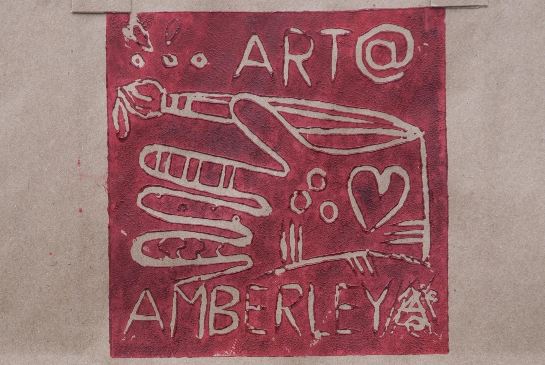 Amberley Museum - Art@Amberley