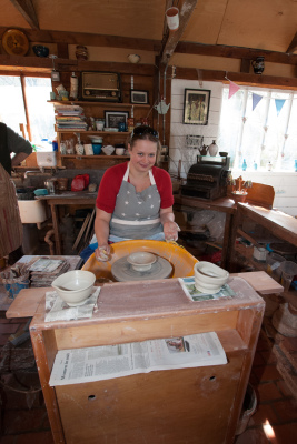 Mothering Sunday special event - Mums Can Do at Amberley Museum