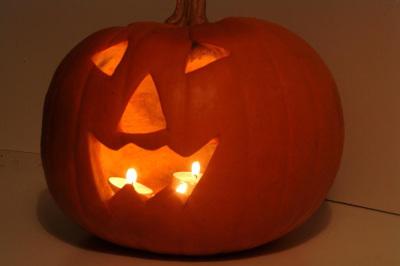 Amberley Museum - Halloween