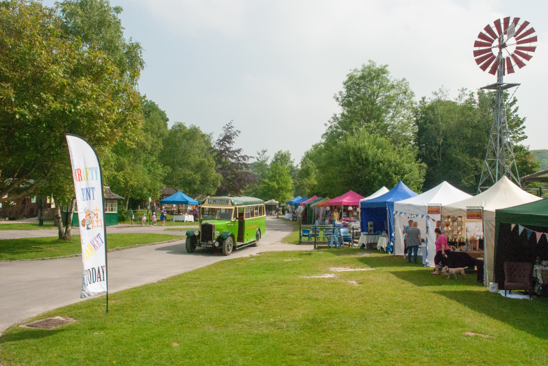 Traditional Crafts Weekend is a Resounding Success
