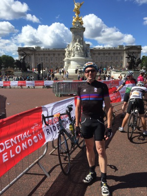 Ride 100 2016 Completed