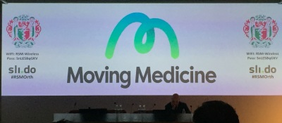 """Moving Medicine"" using exercise as the treatment"