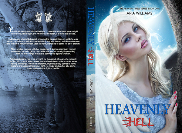 Heavenly Hell by Aria Williams
