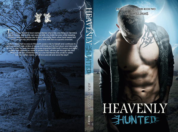 Heavenly Hunted by Aria Willaims