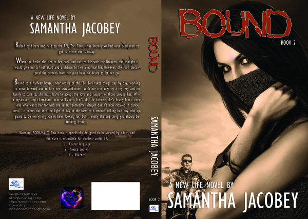 Bound 2 by Samantha Jacobey