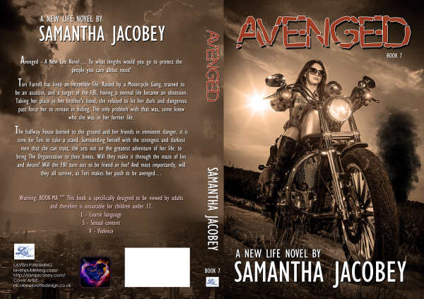 Avenged 7-Samantha Jacobey