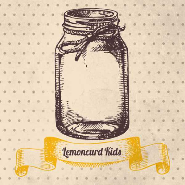 lemoncurd-kids-album-cover