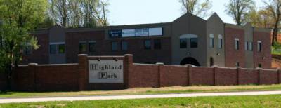 Highland Park Medical Complex