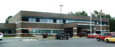 Shaw Medical Building