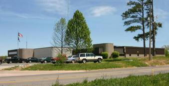 Howell County Jail