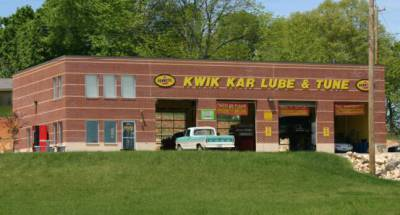 Kwik Kar & Lube