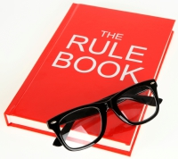 Those are Da' Rules