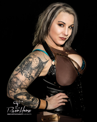 "WPN Interview with ""The Wounded Owl"" LuFisto"