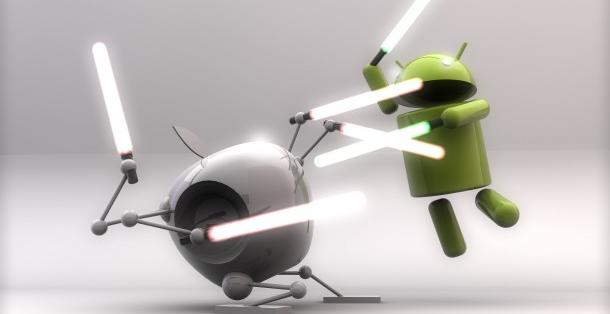 Pricing Wars Samsung vs Apple